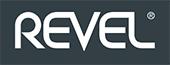 Revel speakers