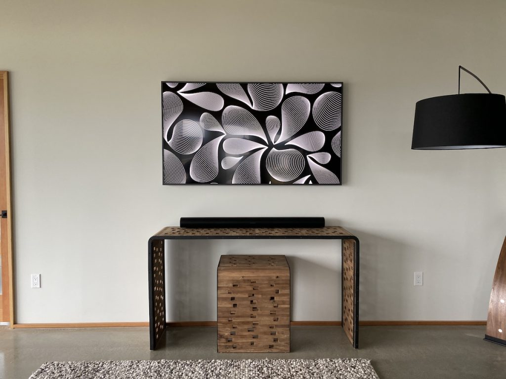Maine TV Wall Mounting